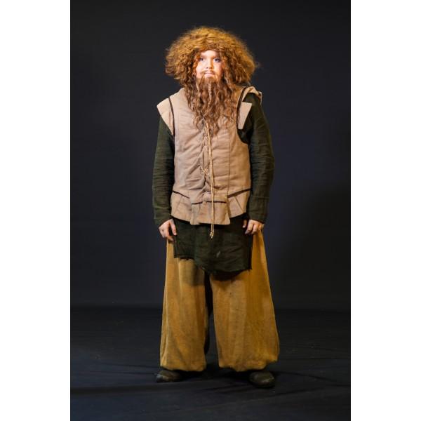 Narnia, LWW PC HHB Dwarf Male 2