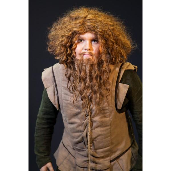 Narnia, LWW PC HHB Dwarf Male 2 4