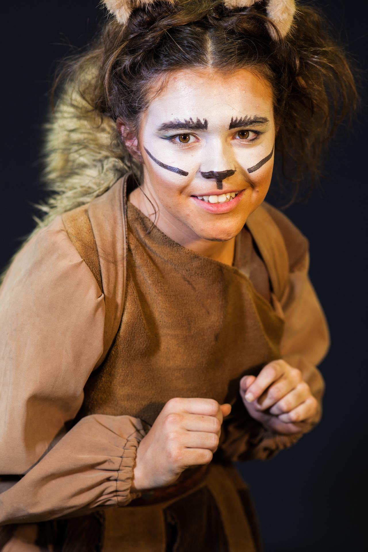 Narnia, LWW PC HHB Squirrel 1