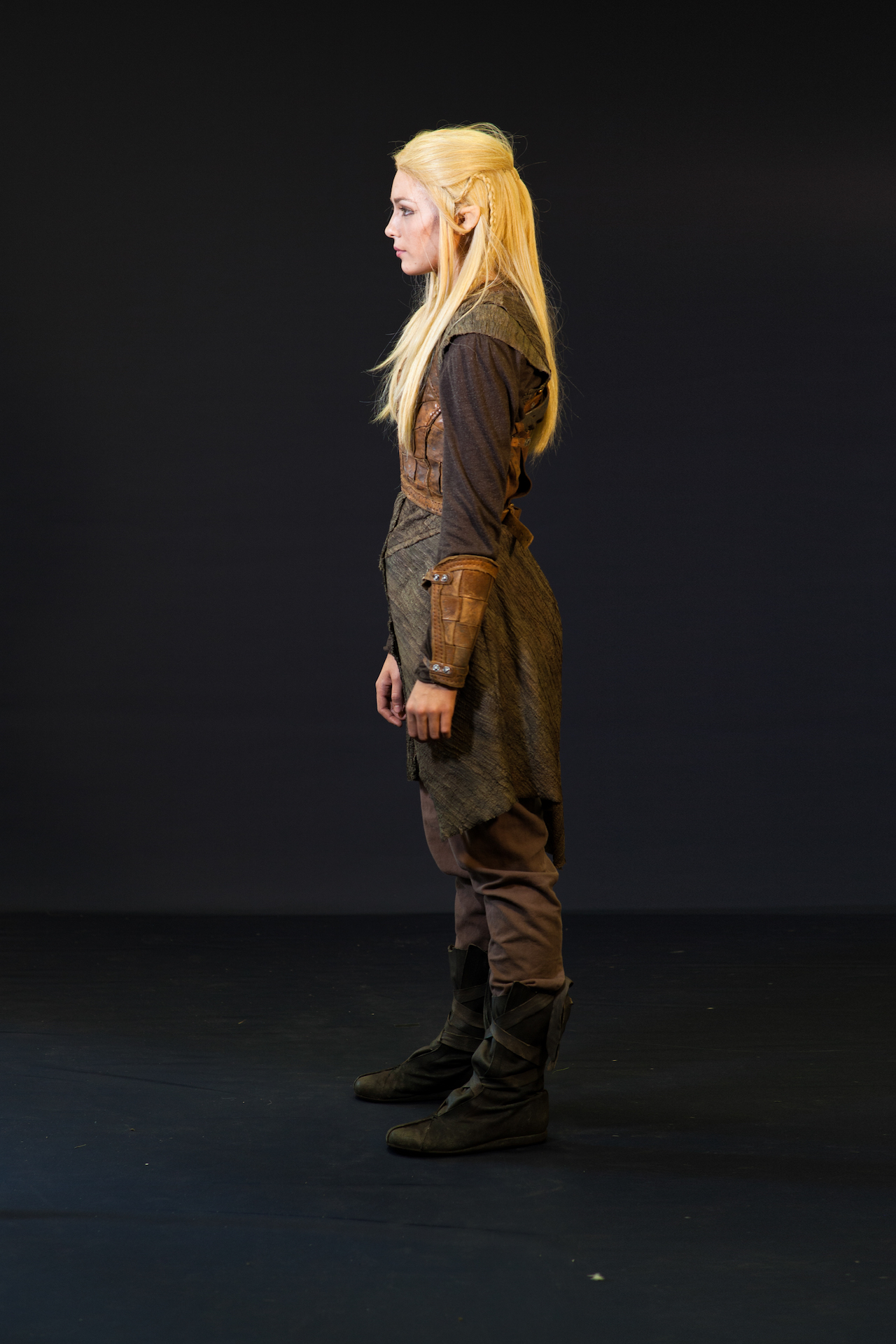Narnia, HHB Elf Female 1