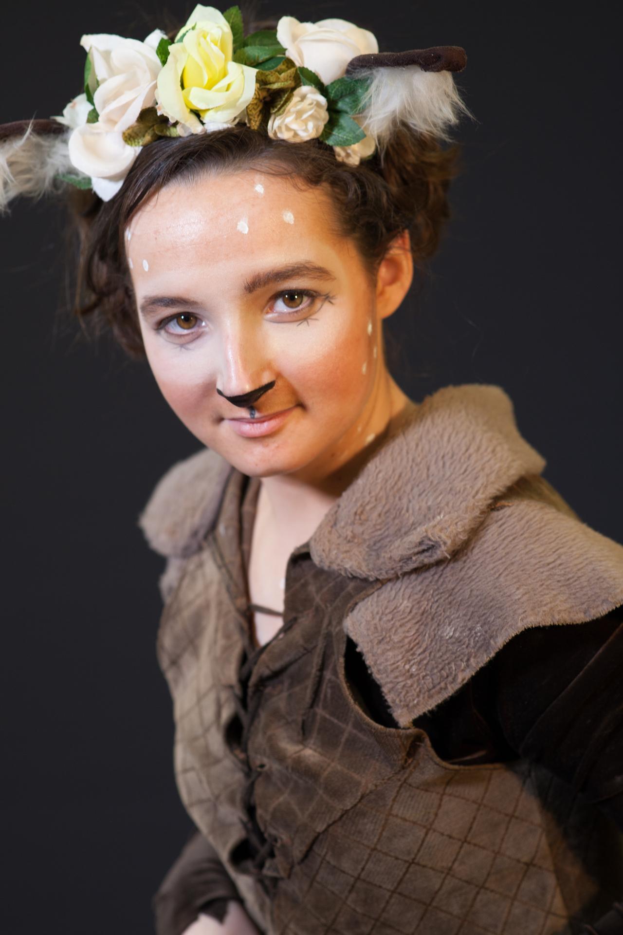 Narnia, LWW PC HHB Deer Female 2