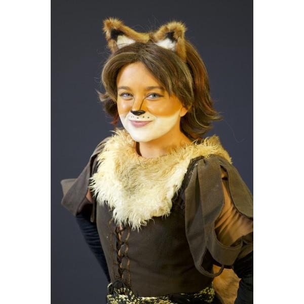 Narnia LWW, PC, HHB Fox