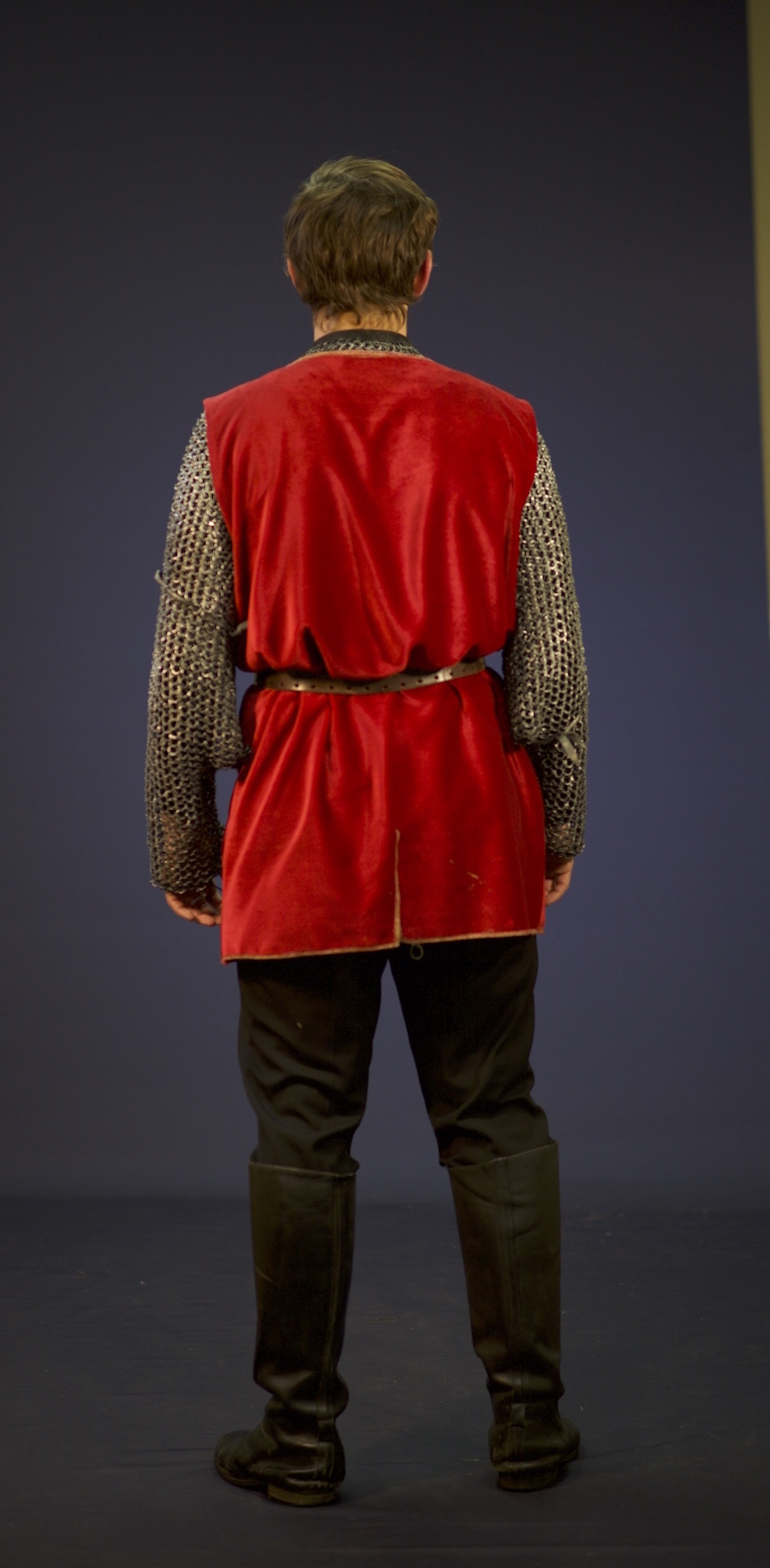 Narnia, HHB Narnian Soldier