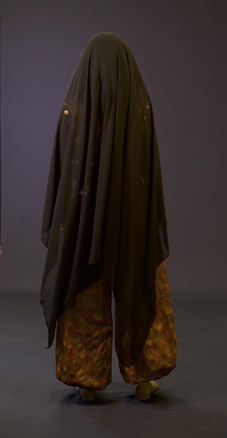 Narnia, HHB Tashbaan Dancer