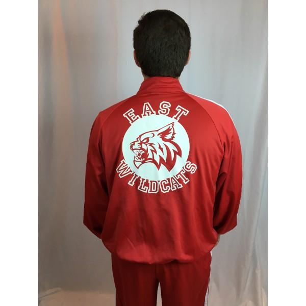 High School Musical Troy Bolton Costume