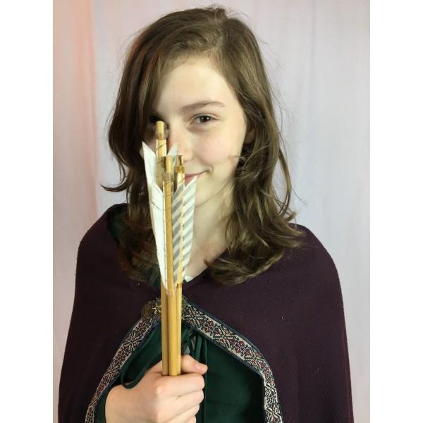 Narnia LWW Susan Pevensie Green Battle Dress 2 2