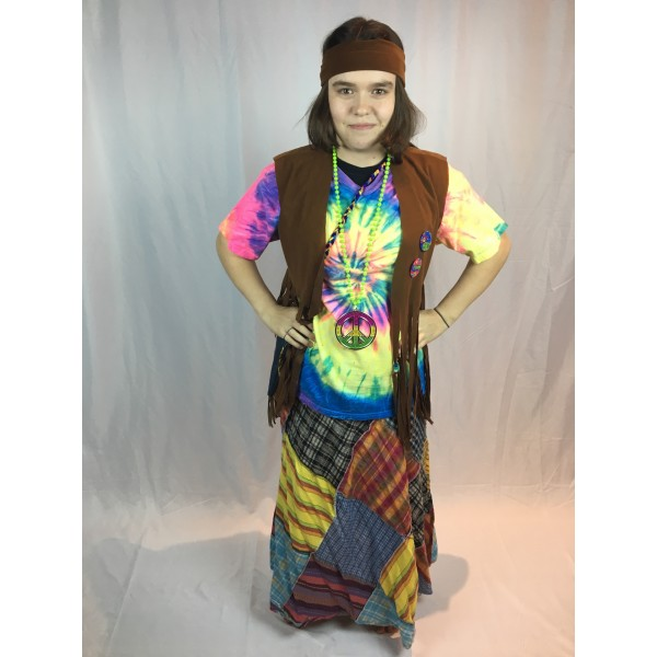Hippie Female 2