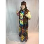 Hippie Female 4