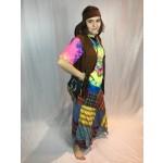 Hippie Female 3