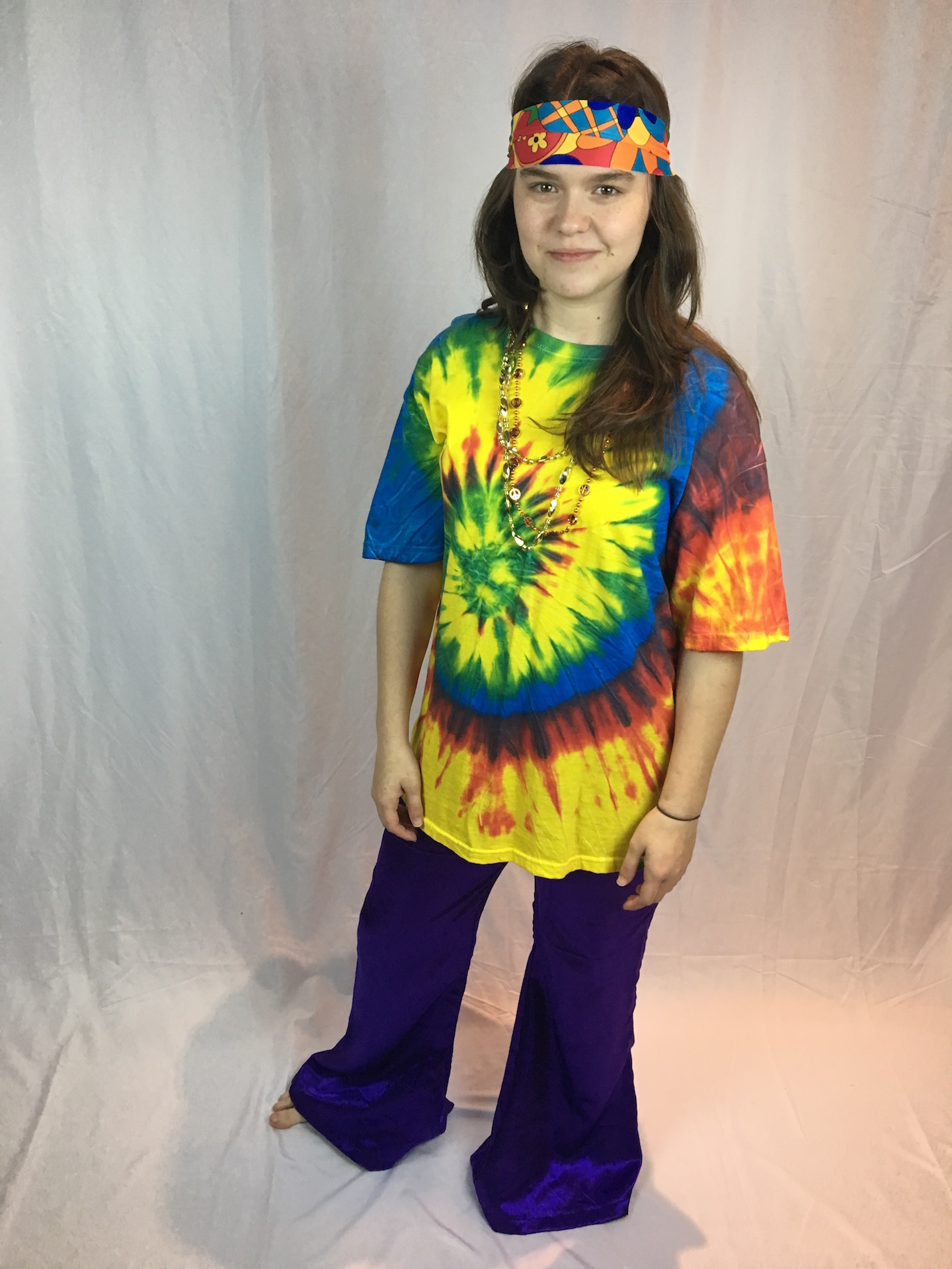 Hippie Outfit Female 1