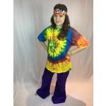 Hippie Female 1