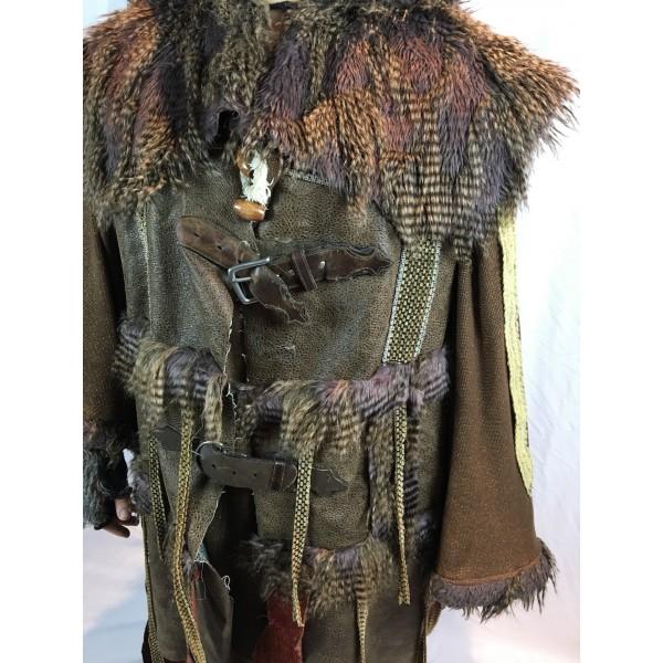 Narnia, LWW PC Mr Beaver
