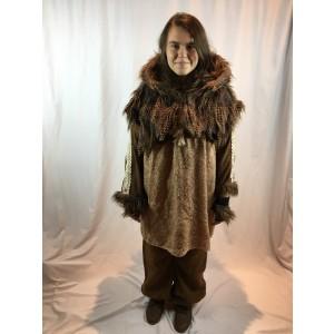 Narnia, LWW PC HHB Mrs Beaver
