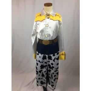 Toy Story Jessie Child Costume