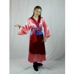 Bride Mulan Small 2
