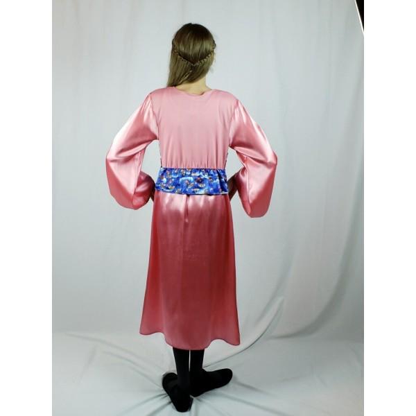 Mulan Child Costume 3