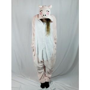 Onesie, Pig