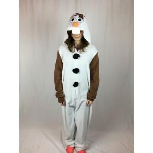 Onesie, Olaf Frozen