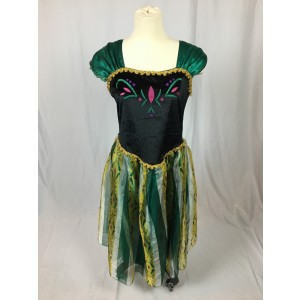 Frozen Anna Coronation Dress