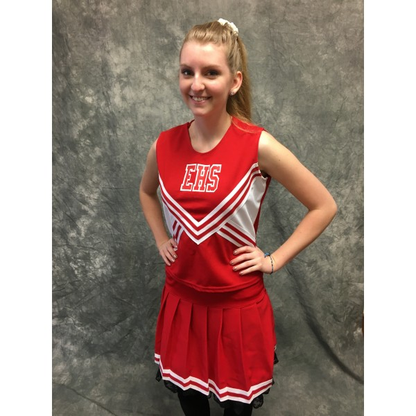 High School Musical Cheerleader