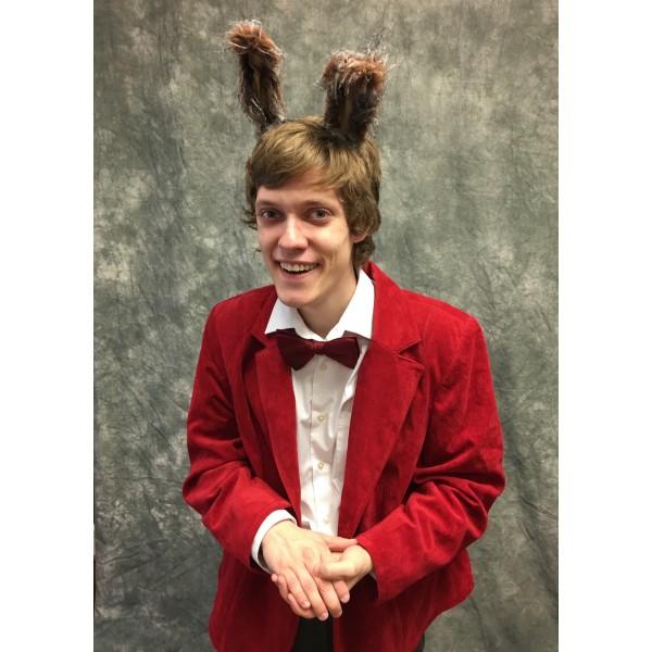 Alice March Hare Costume 3