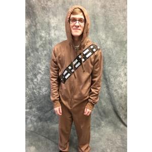 Onesie, Chewbacca