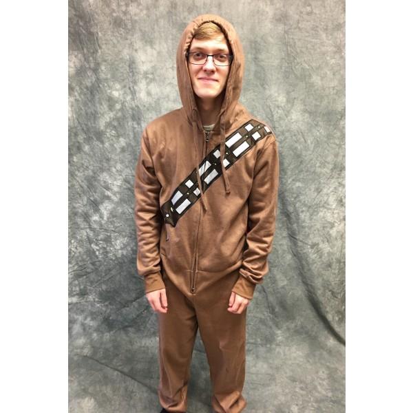 Onesie, Chewbacca 2