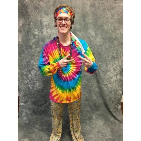 Hippie Male 1