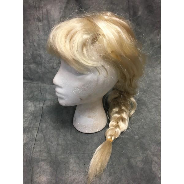 Frozen Elsa Wig 2