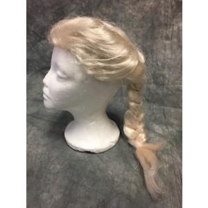 Frozen Elsa Wig 1