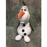 Stuffed Olaf