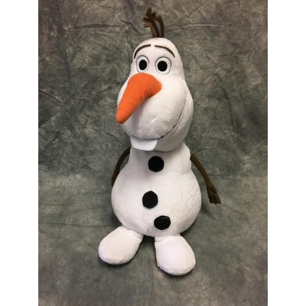 Frozen Olaf Plush