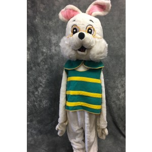 Alice Late Rabbit Mascot Suit