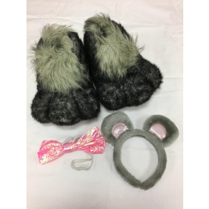 Alice Dormouse Accessories