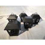 metal lantern group