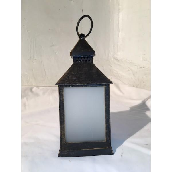 Lantern, Plastic 2
